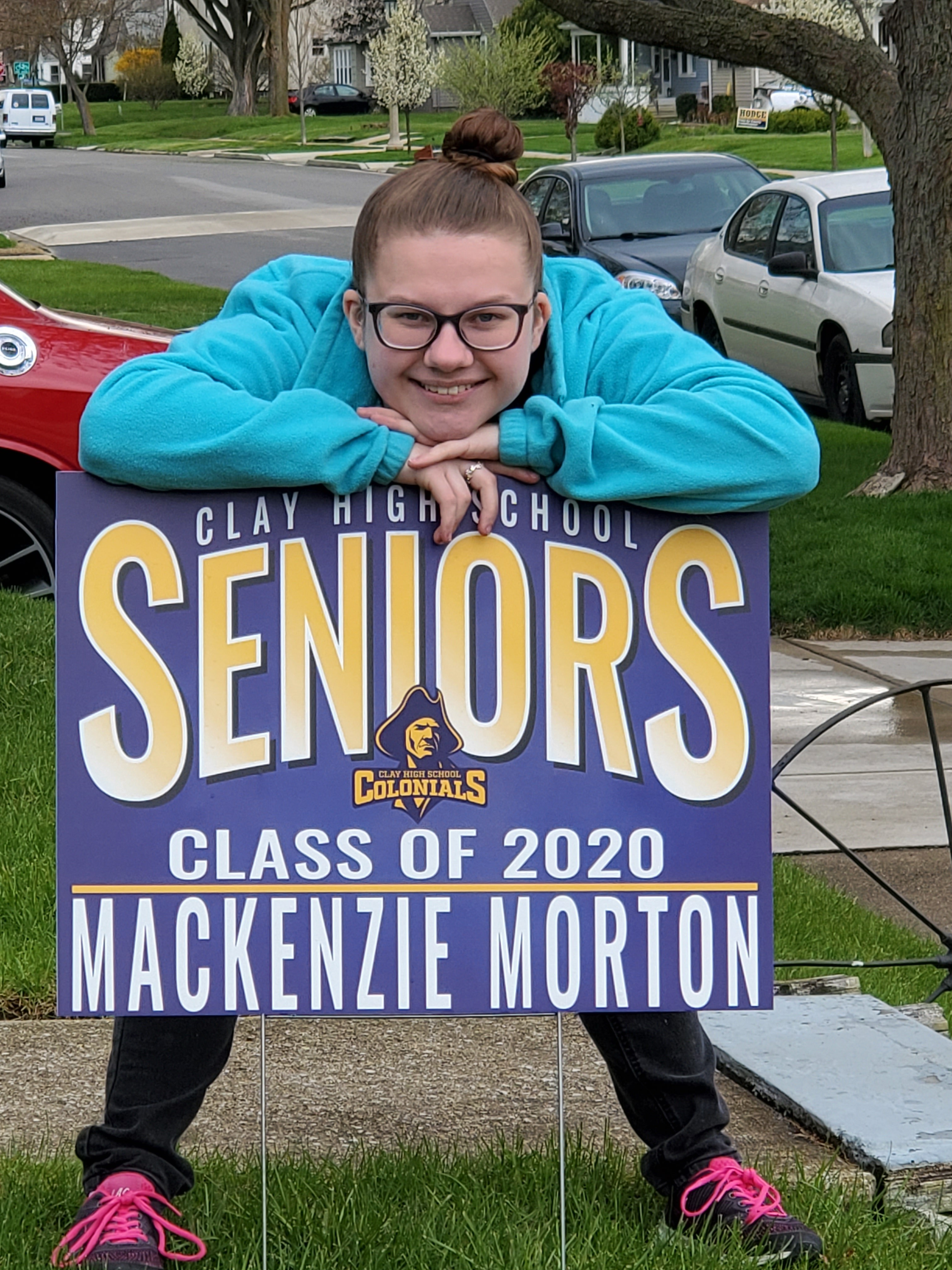 Mackenzie Morton