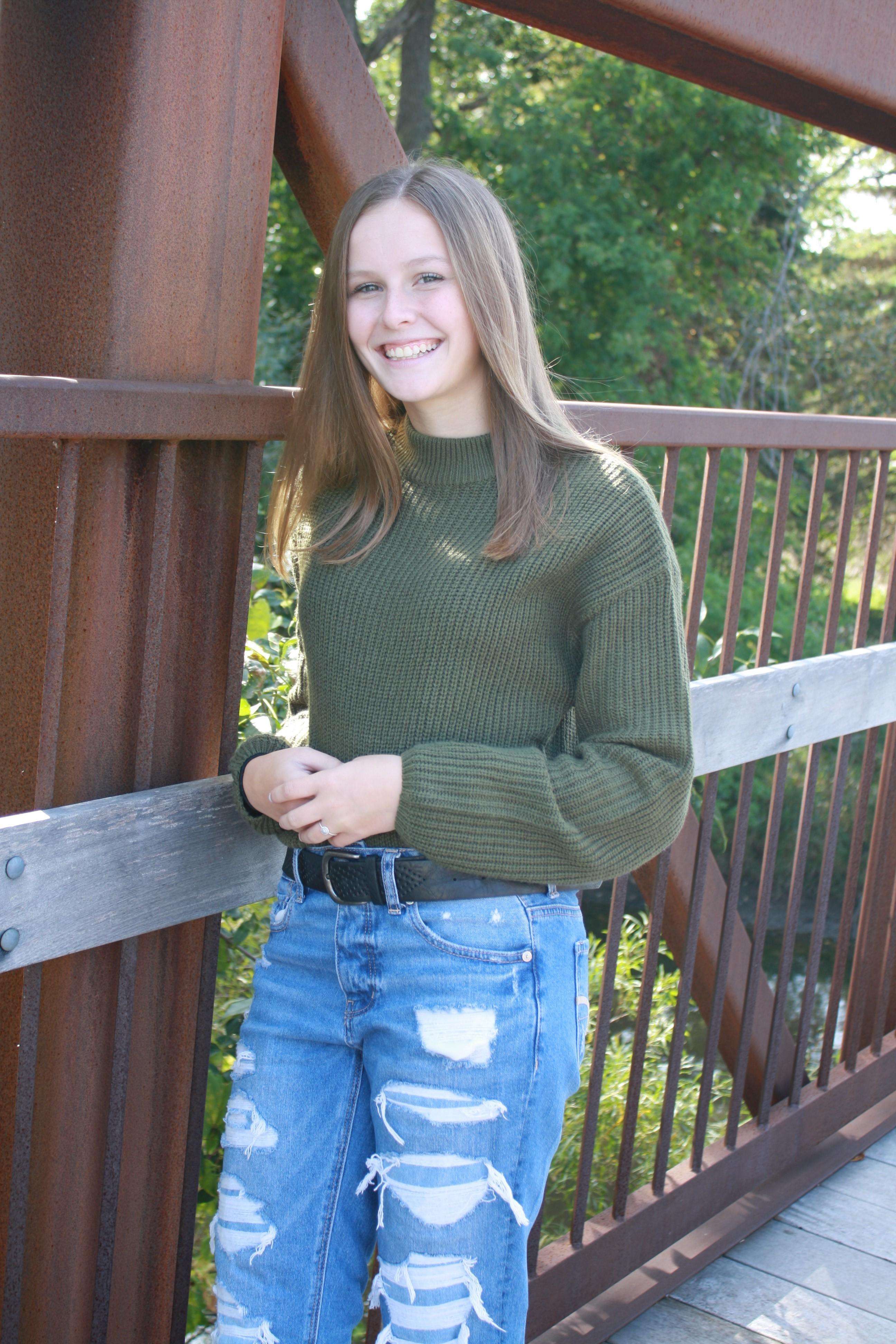 Paige Stevenson