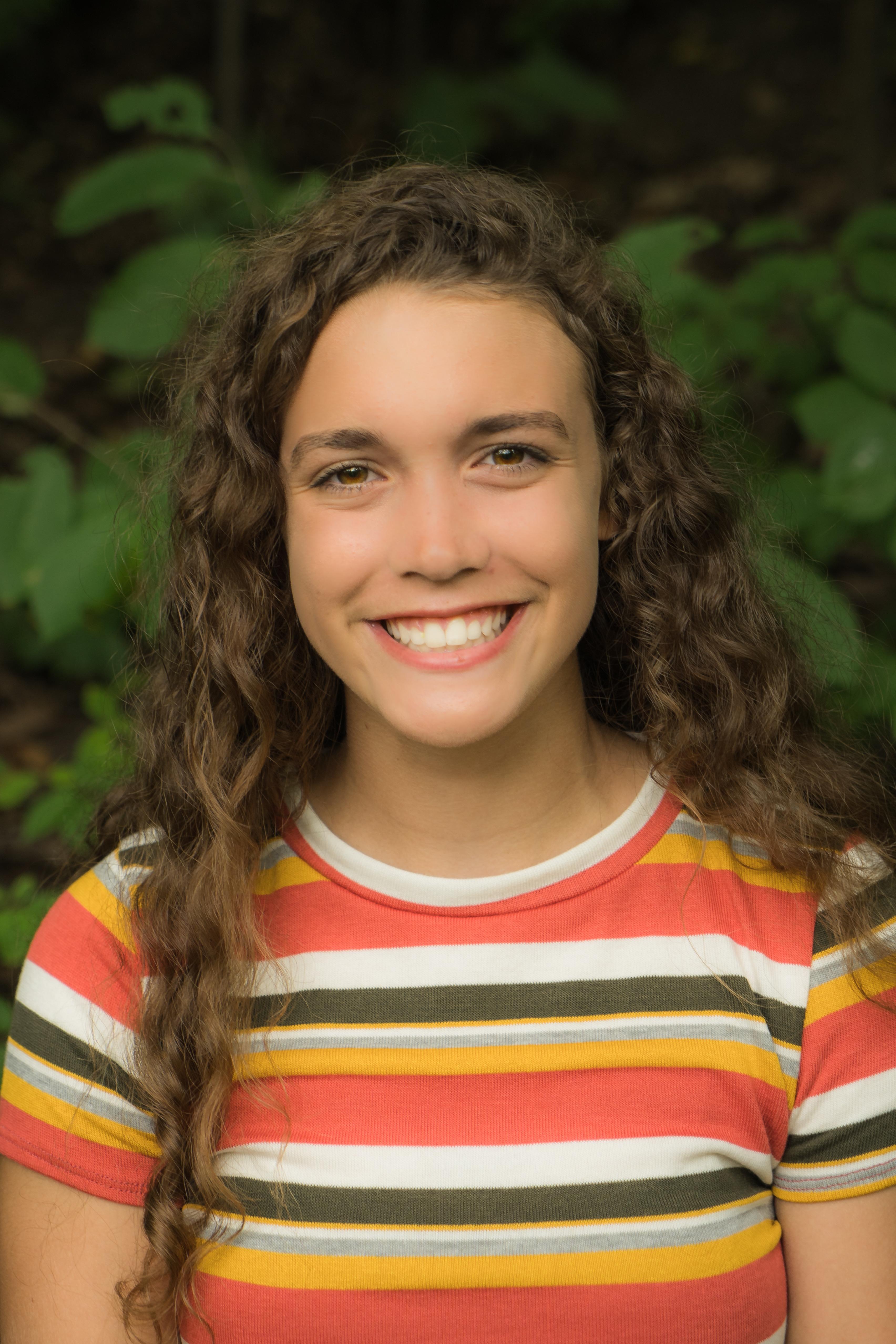 Zoe Stansbury
