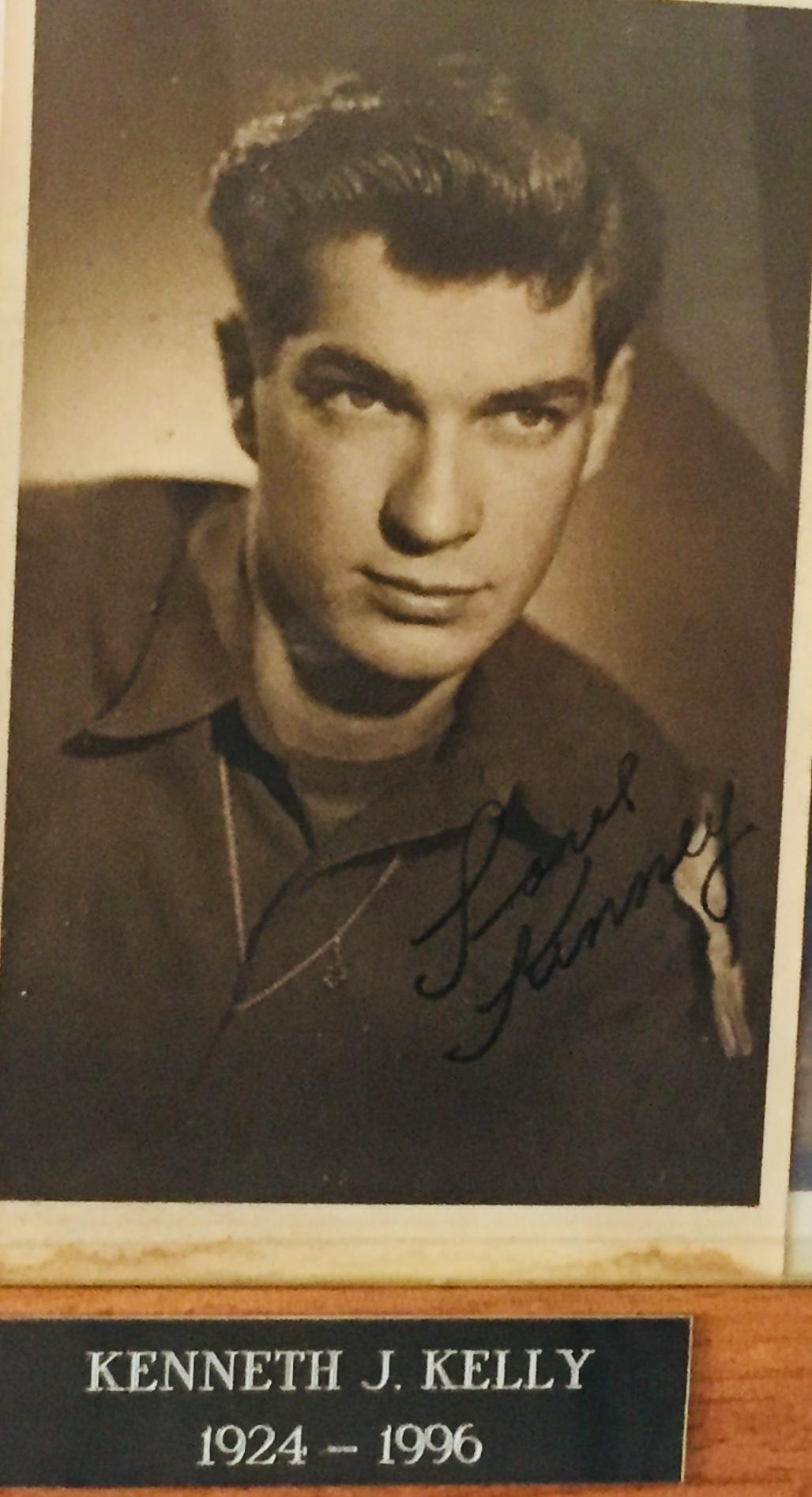 Kenneth J. Kelly