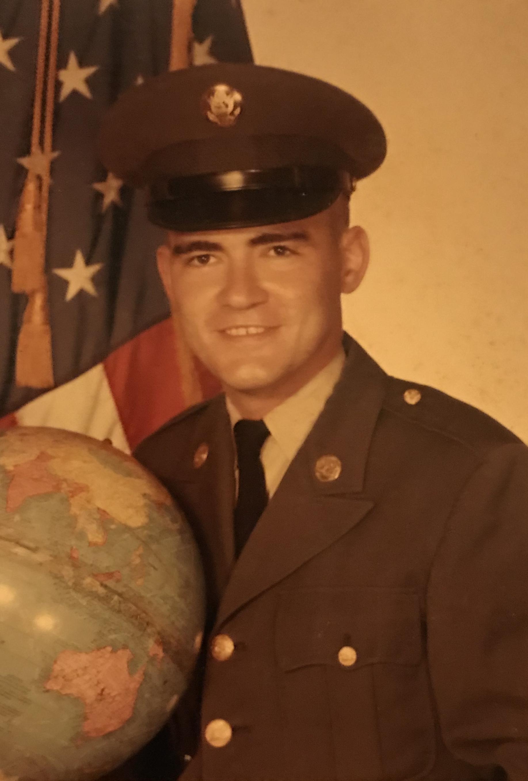 Richard M Stump, Jr