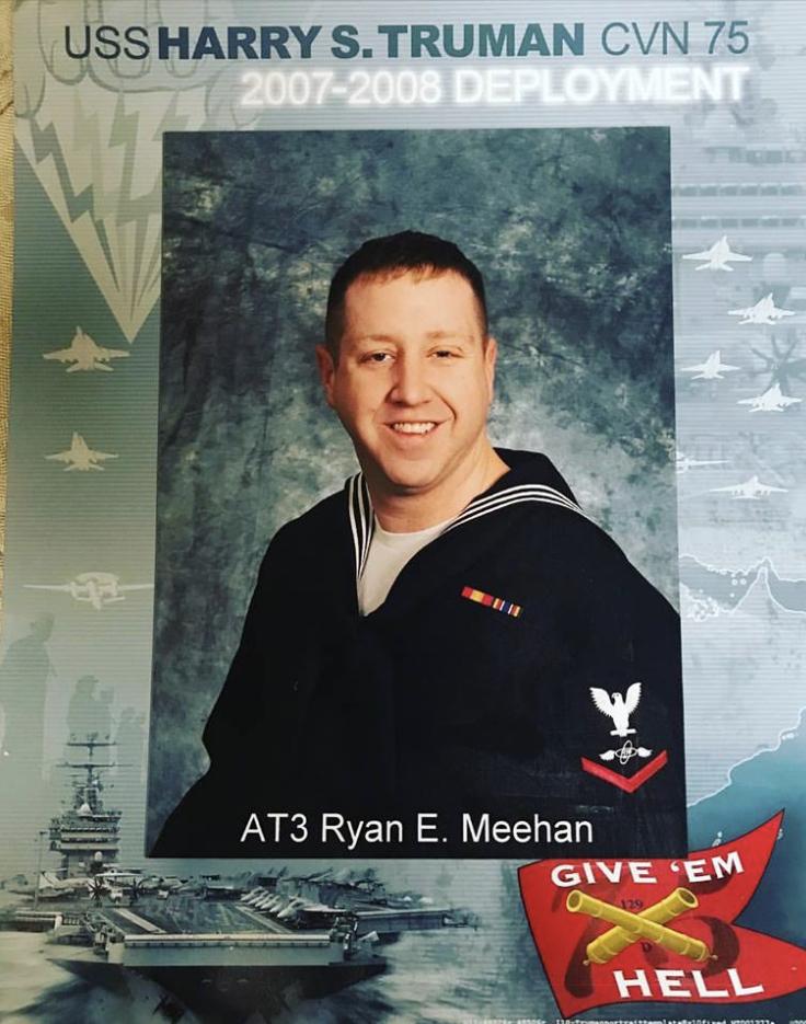 Ryan Meehan