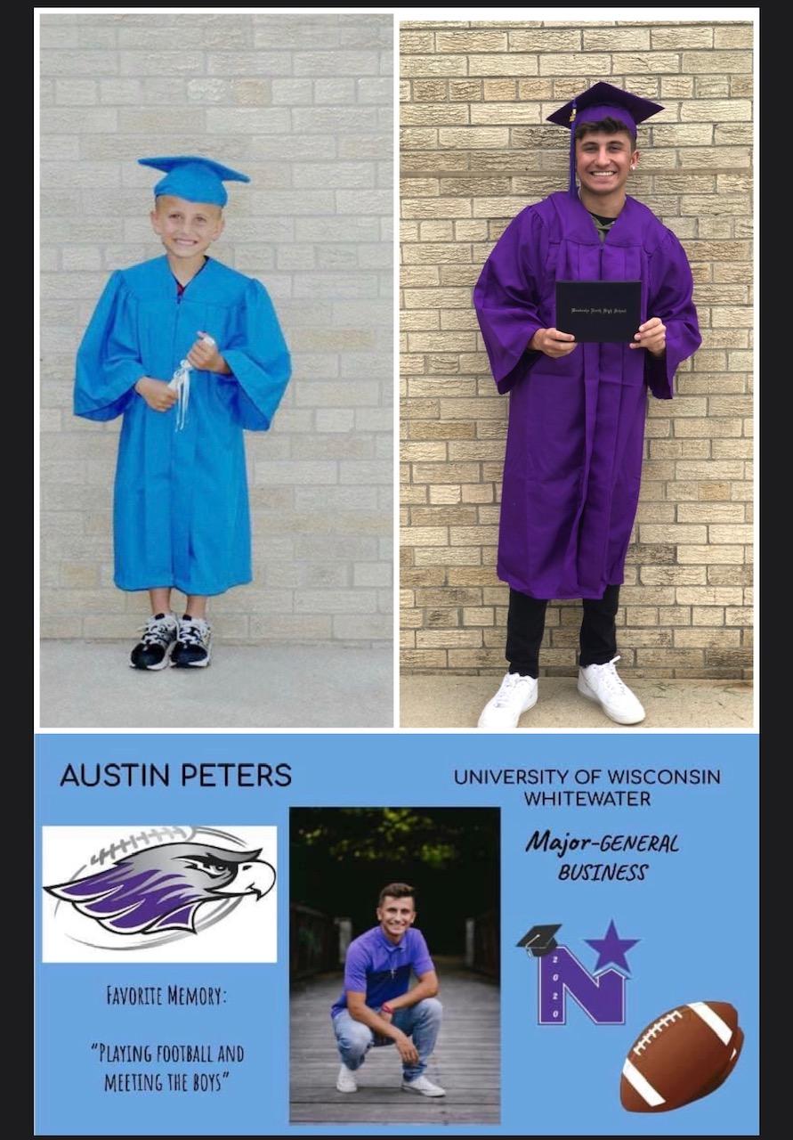 Austin Peters