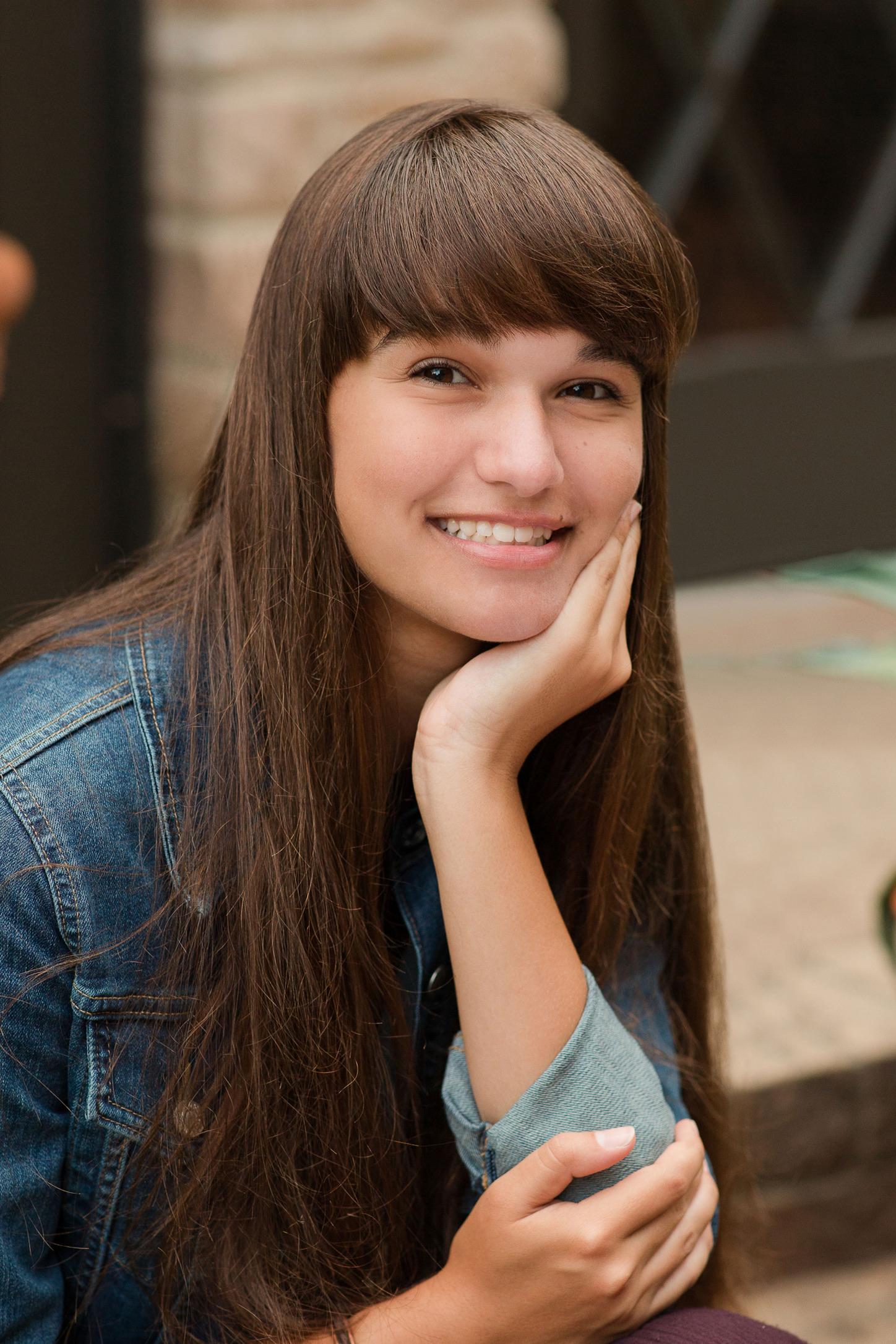 Isabel Gosse